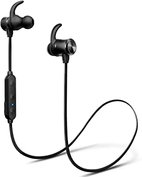iTeknic Bluetooth Cycling Headphones