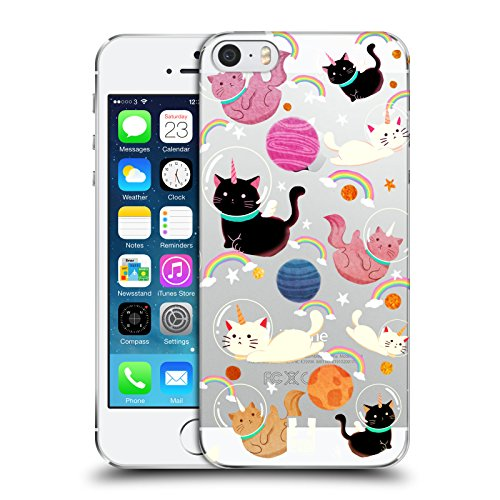 iphone 5s case space cats - 6