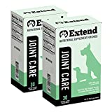 Image of Extend Joint Care Natural Glucosamine with MSM for Dogs, 2 Box
