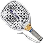 MACGREGOR-Collegiate-Paddleball-Racquet