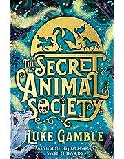The Secret Animal Society