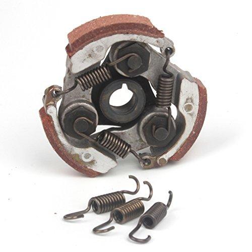Wingsmoto Clutch Pad With Free Springs For 47 49cc Pocket Mini Dirt Bike Crosser ATV (Pocket Bike Clutch)