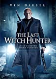 The Last Witch Hunter [DVD]