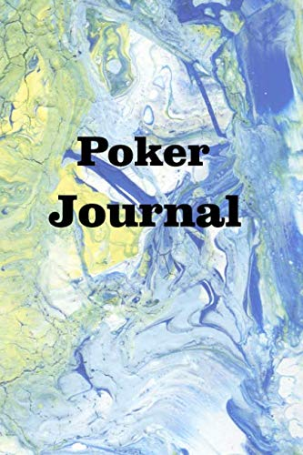 Poker Journal: Keep track of your best hands and your winnings ()