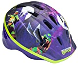 ninja bikes for kids - Teenage Mutant Ninja Turtle Child Helmet