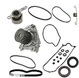 TBK Timing Belt Kit Honda Civic 1996 to 2000 1.6L