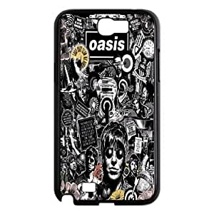 Generic Case Band Oasis For Samsung Galaxy Note 2 N7100 Q1W2347789