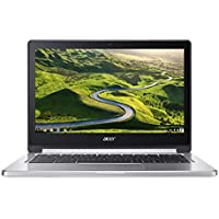 Acer Chromebook R 13.3 MediaTek M8173C 2.10GHz 4GB 32GB Flash Full HD Chrome OS (Certified Refurbished)