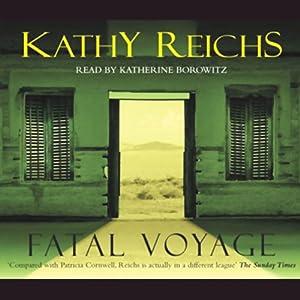 Fatal Voyage Hörbuch