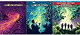 Ghostbusters: Answer the Call Exclusive Steelbook Complete Collection & Ghostbusters 1 & 2 Blu Ray Movie Bundle Set 1/2/3 bundle