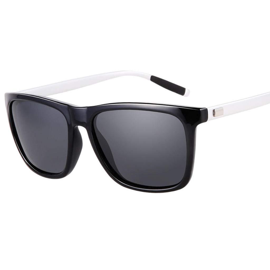 Gafas de Sol de Moda para Caballero, polarizadas, 100% de ...