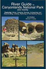 River Guide to Canyonlands National Park and Vicinity Paperback
