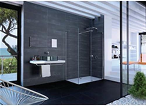 Retorno para mampara de ducha pureday – 80 cm réf dd0301069322 ...