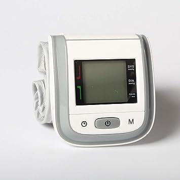 ZHAN Monitor De Presión Arterial, Presión Arterial Manguito ...