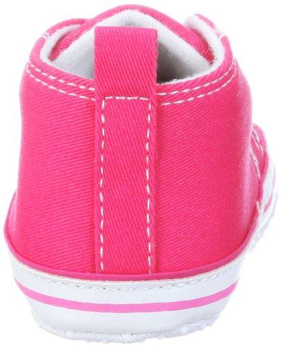 Playshoes s - Zapatillas sin cordones rosa - rosa