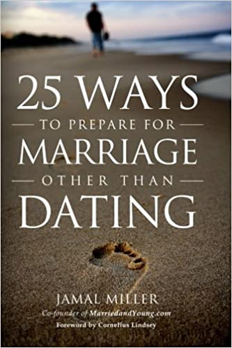 Marriage better than dating