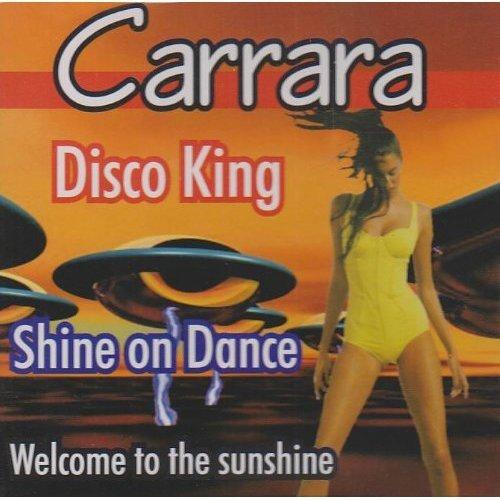 Carrara Star - 7
