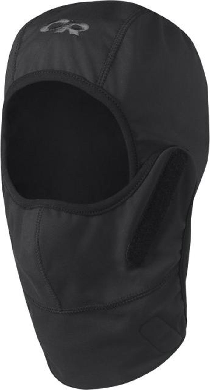 Outdoor Research Gorilla Balaclava Hat, Black, Small by Outdoor Research (Image #2)