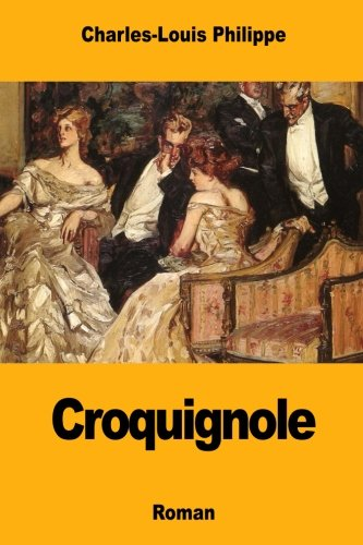Croquignole (French Edition)