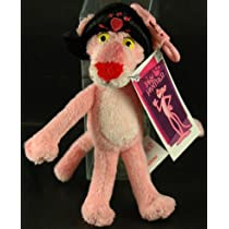 Aurora Plush Stuffed Pirate Clip On