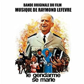 Amazon.com: Le Gendarme au byblos: Raymond Lefèvre: MP3 Downloads