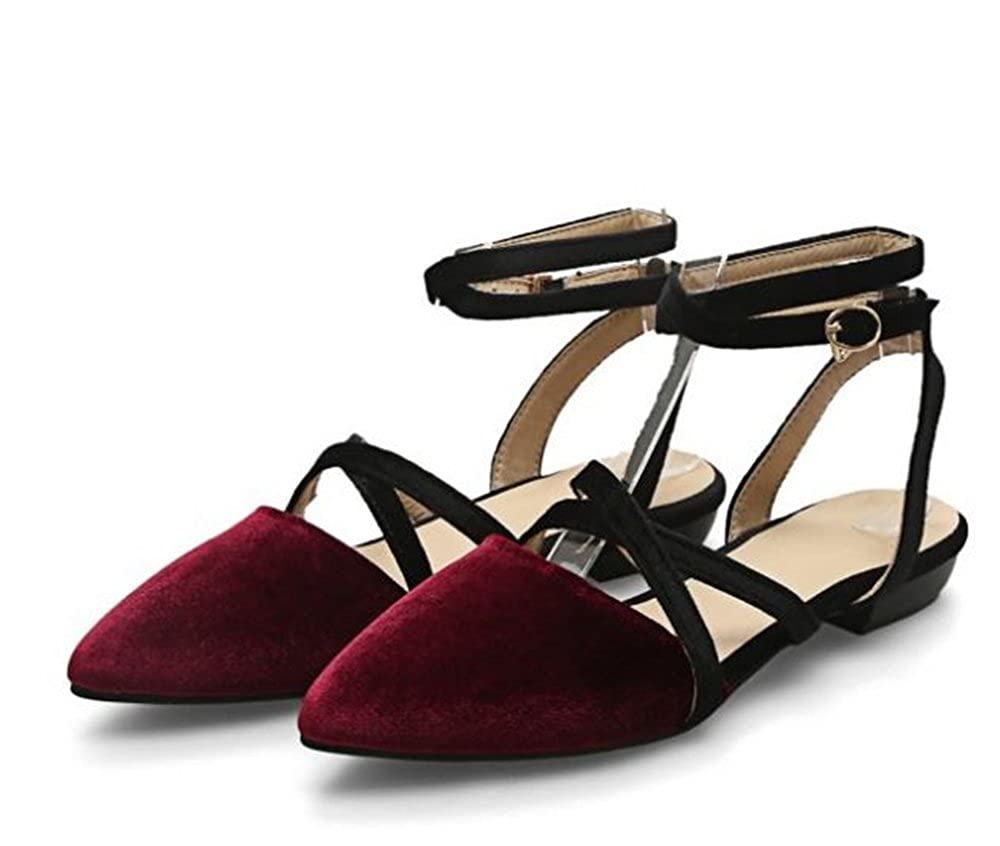 Sweet Beauty Shoes Fashion Non-Slip Flat Shoes Casual Loafers
