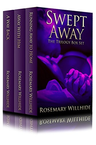 Swept Away: Trilogy Box Set by [Willhide, Rosemary]