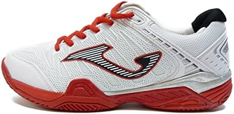 Joma Zapatillas pádel t. Slam 302, Talla 46: Amazon.es
