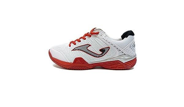 Joma - Zapatillas pádel t. Slam 302, Talla 46: Amazon.es: Zapatos ...