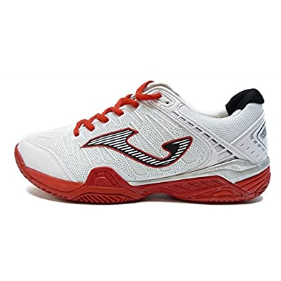 Joma - Zapatillas pádel t. Slam 302, Talla 46: Amazon.es ...