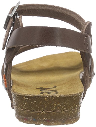 WoMen Sandals Brown Sandals Brown Creta Art Sandals WoMen Creta WoMen Art Art Creta OCqIAq