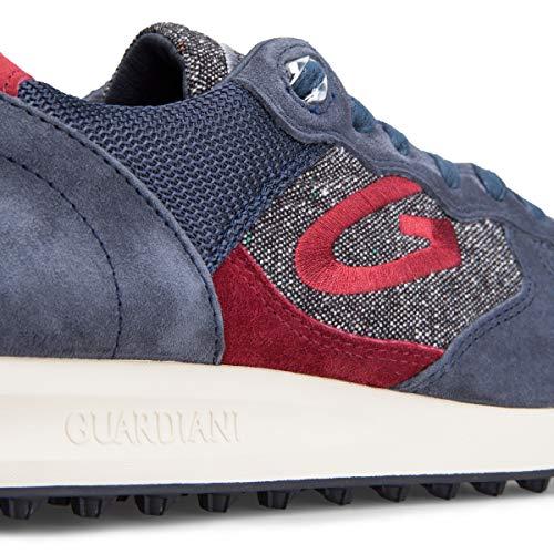 Uomo Alberto Avio Guardiani Sneakers Su77401e 4qwwtApF