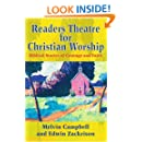 Readers Theatre for Christian Worship: Biblical Stories of Courage and Faith