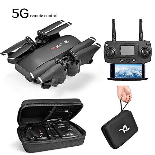 LCZHP Mini Drone, Drone para niños, Dual GPS Drone de ...