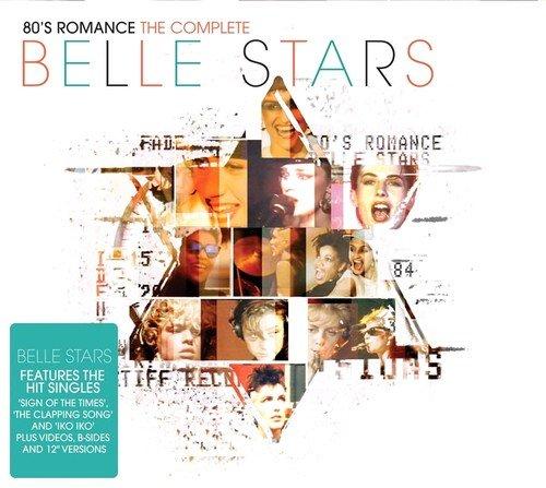 80s Romance-Complete Belle