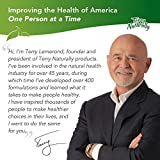 Terry Naturally Healthy Feet & Nerves - 120 Vegan