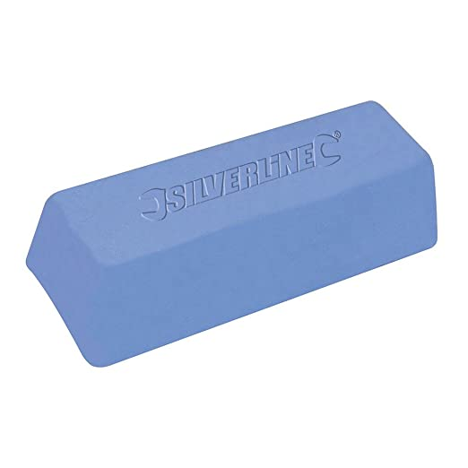 8 opinioni per Silverline 107879 Lucidante blu 500g