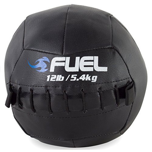 Fuel Pureformance Medicine Ball, 12 lb ()