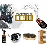 Aptoco-Beard-Grooming-and-Trimming-Kit-for-Men-Care-Beard-Brush-Beard-Comb-Unscented-Beard-Oil-and-Beard-Balm