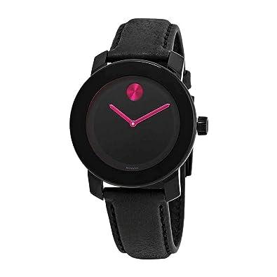 Amazon.com: Movado 3600482 Bold - Reloj de pulsera para ...
