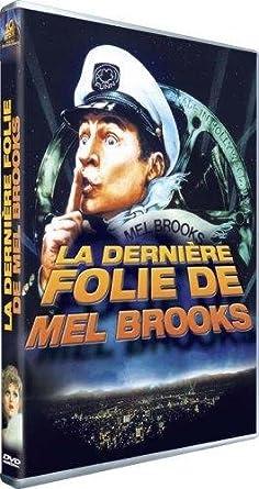 La Dernière folie de Mel Brooks [Francia] [DVD]: Amazon.es ...
