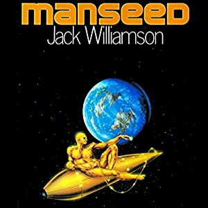 Manseed Audiobook