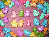 Wholesale Lot 12 Care Bears Party Favors New