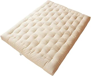 product image for White Lotus Home The Vegan Dreamton - A Vegan Organic Cotton Mattress