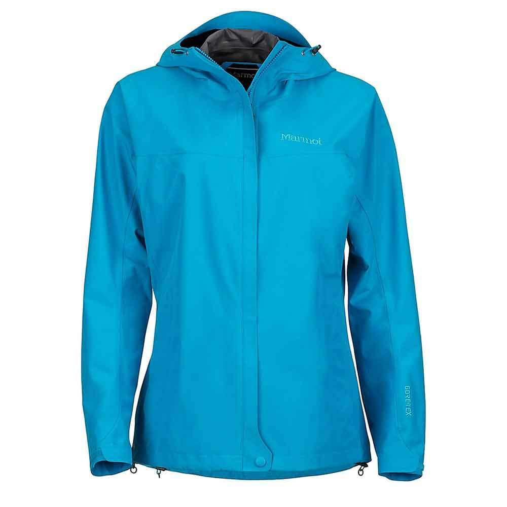 purplec Marmot Women's Minimalist Jacket