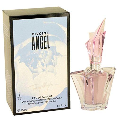 Angel Peony by Thierry Mugler Women's Eau De Parfum Spray Refillable .8 oz - 100% Authentic