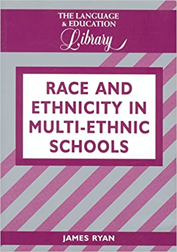 Race and Ethnicity in Multiethnic Schools: A Critical Case