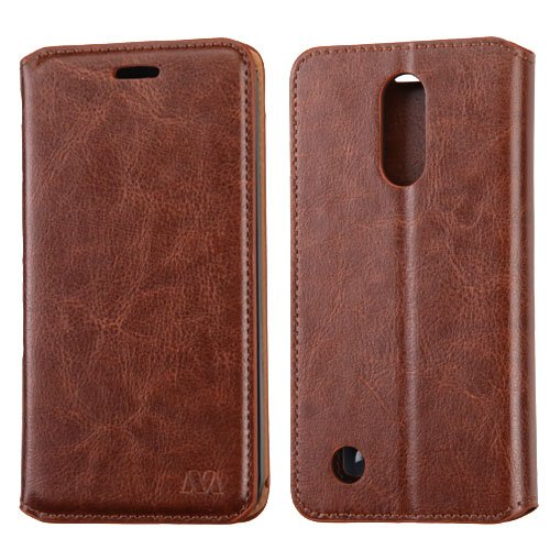 Harmony Brown Leather - 5