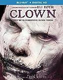 Clown Bluray