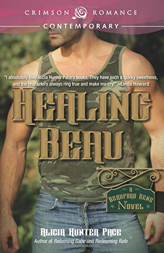 Healing Beau (Beauford Bend) ebook